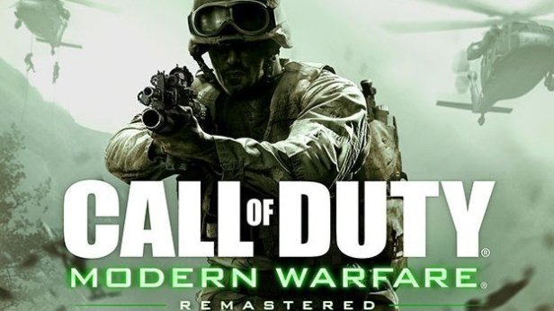 cod mw remastered