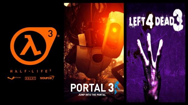 hl3 portal 3 l4d3
