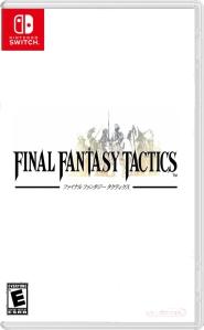 final tactics
