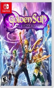 golden sun 4