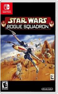 star wars rogue nation
